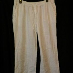 Merona womans leisure pants sz 1